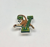 University of Vermont Catamounts Paracord Bracelet